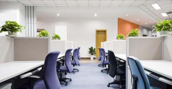 How to Create a More Comfortable Office Environment
