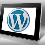 Managing WordPress Website