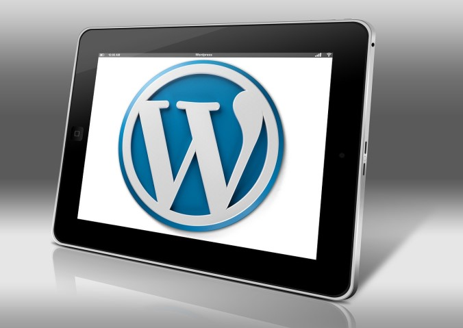 Managing WordPress Website