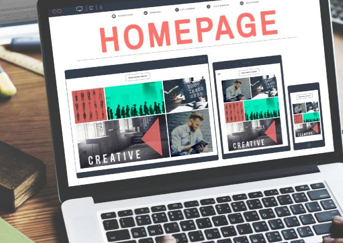 Ranking Your Home Page