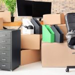 Benefit From An Office Relocation