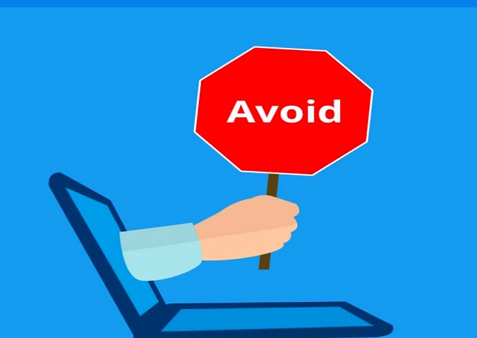 Top 10 Mistakes To Avoid When Designing Your Dental Website